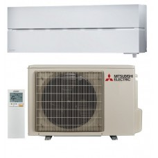 Сплит-система Mitsubishi Electric MSZ-LN25VGW / MUZ-LN25VGHZ