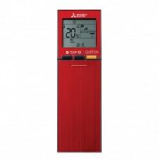 Беспроводной пульт дистанционного управления Mitsubishi Electric LN  (рубиново-красный)